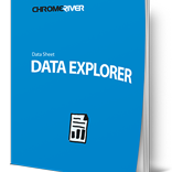 Chrome River DATA EXPLORER
