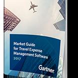 Gartner Market Guide für Reisekostenabrechnungssoftware [de] - Gartner Market Guide für Reisekostenabrechnungs-software