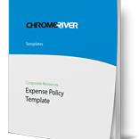expense policy template
