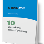 10 Ways to Prevent Business Expense Fraud