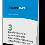 3 Gründe warum die Automatisierung des Reisekostenmanagement auf ihre Prioritätenliste gehört [de] - 3 Gründe, warum die Automatisierung des Reisekostenmanagement auf Ihre Prioritätenliste gehört!
