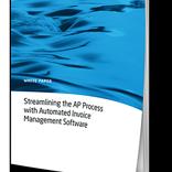 Streamlining the AP Process