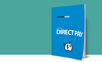 Chrome River DIRECT PAY