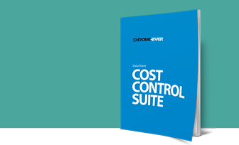 Chrome River COST CONTROL SUITE