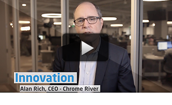 Innovation - Alan Rich, CEO