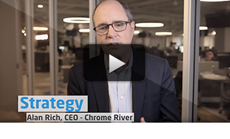 Strategy - Alan Rich, CEO