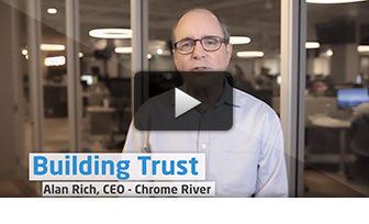 Building Trust - Alan Rich, CEO