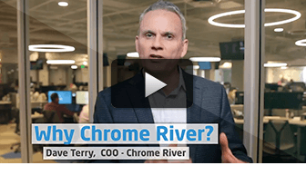 Why Chrome River: Dave Terry, COO Chrome River