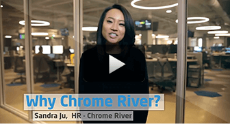 Why Chrome River: Sandra Ju, HR Manager, Chrome River