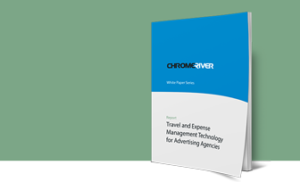 Travel and Expense Technology for the Advertising Industry