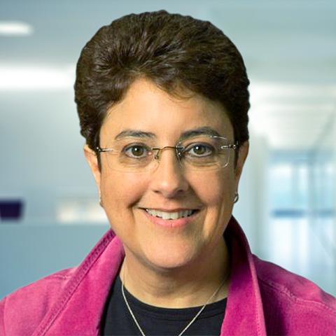 Nancy Dushkin