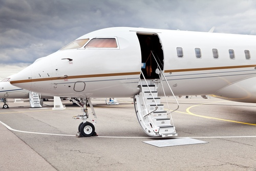 Forget Airline Hassles: Corporate Jets Poised to Soar in Biz Travel Arena