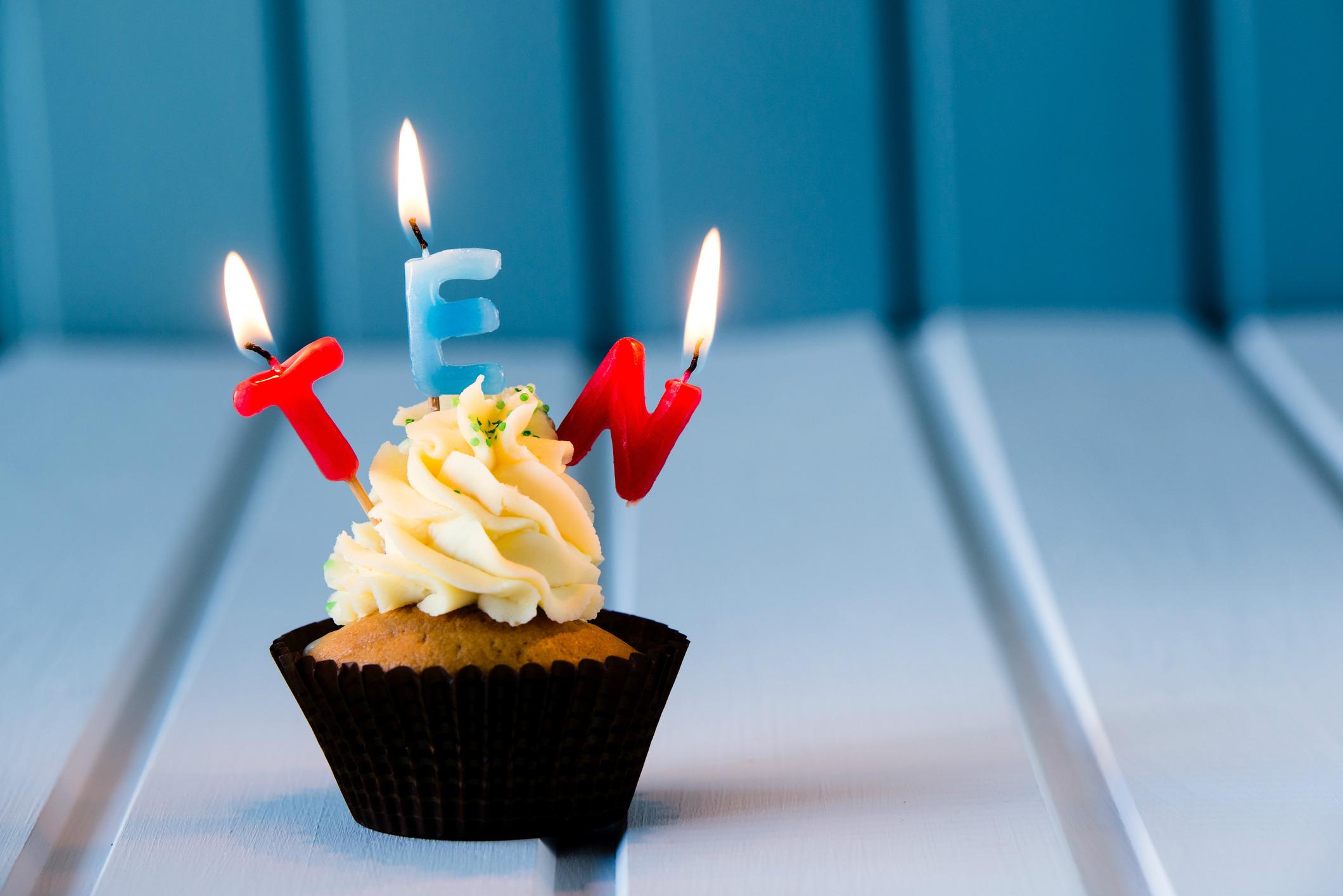 Ein Jahrzehnt der Innovation: Chrome River EXPENSE feiert Geburtstag