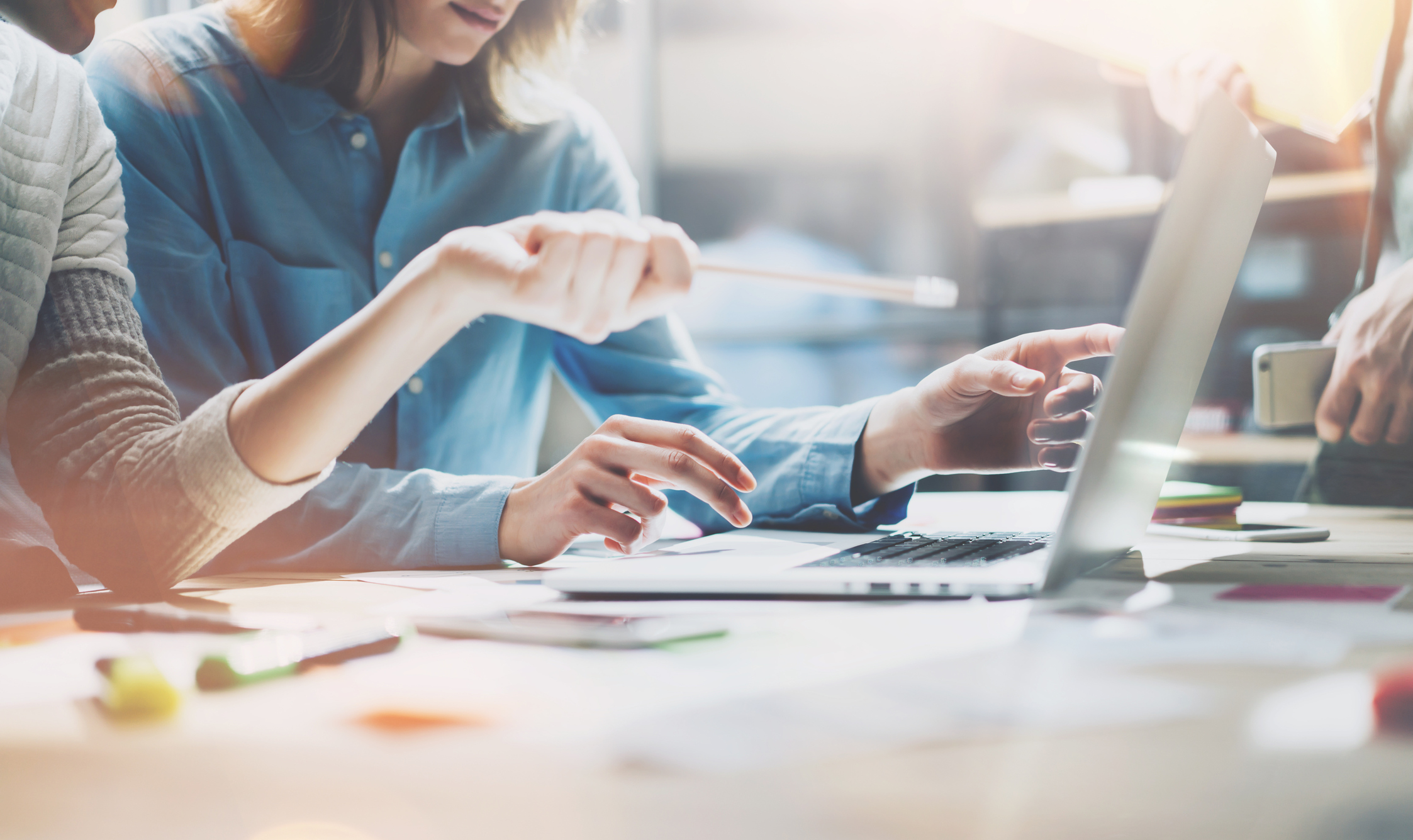 The Cost-Control Benefits of Analytics in Expense Management
