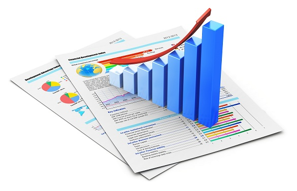 Increased Spending Requires Analytics to View Trends and Analyze Expenses