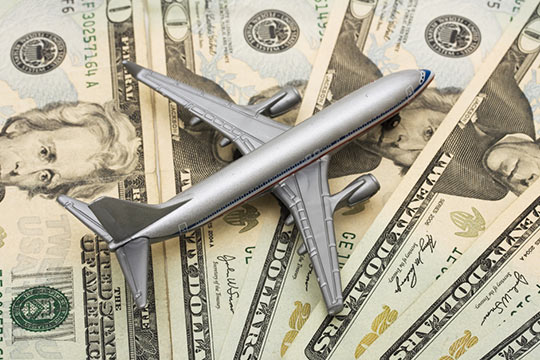 How Has the IRS Travel Expense Schedule Changed?