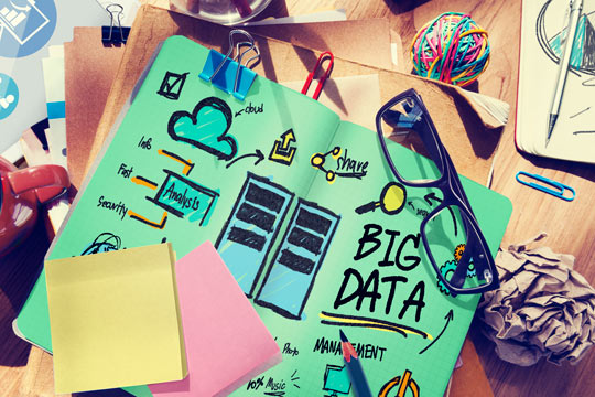 5 Top Reasons Big Data Projects Crash and Burn