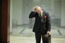 Could Expense Management Enforcement Save Your CEO?