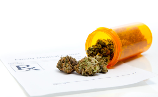How One Employee got Marijuana Expenses Approved and Paid