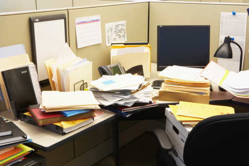 What's Organizational Clutter and Why Should You Care?