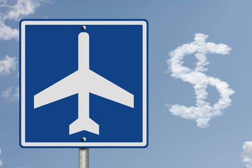 Experimental Airfare Pricing to Take Flight in 2016