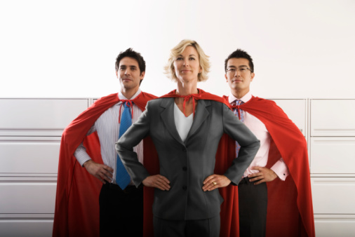 The Secret Test To Assure Superhero Hires For Your Finance Team