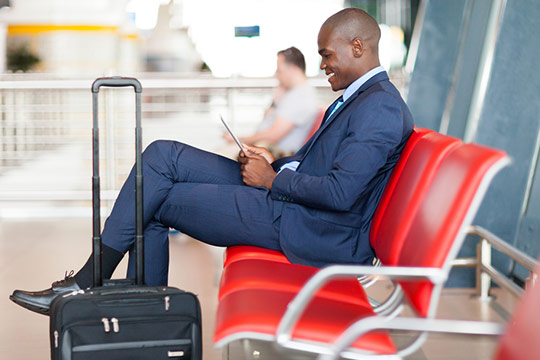 6 Facts that Can Help Boost Business Travel Revenue